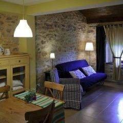 Отель Apartamentos Playa Galizano Рибамонтан-аль-Мар комната для гостей фото 5