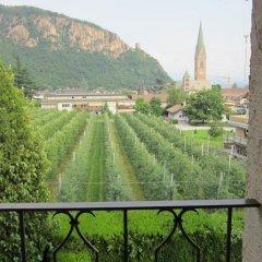 Hotel Weingarten Терлано балкон