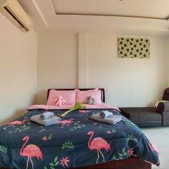 Отель Koh Larn De Beach детские мероприятия