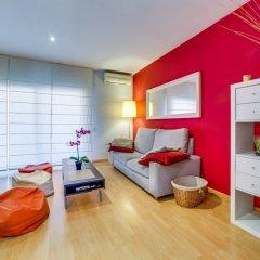 Отель Apartamento Vivalidays Pablo Испания, Бланес - отзывы, цены и фото номеров - забронировать отель Apartamento Vivalidays Pablo онлайн комната для гостей фото 5