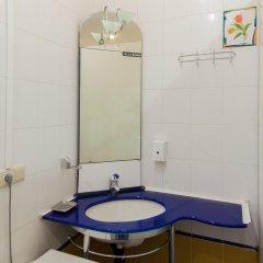Отель Жилое помещение Bear на Смоленской Москва ванная