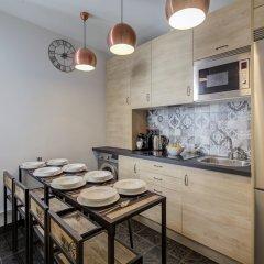 Отель City Centre Apartment - 3BD - 2BT - WIFI Испания, Мадрид - отзывы, цены и фото номеров - забронировать отель City Centre Apartment - 3BD - 2BT - WIFI онлайн в номере фото 2