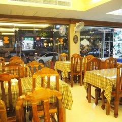 Отель Machorat Aonang Resort Таиланд, Краби - отзывы, цены и фото номеров - забронировать отель Machorat Aonang Resort онлайн питание