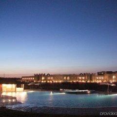 Отель Doubletree By Hilton Acaya Golf Resort Верноле бассейн