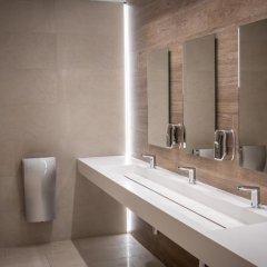 Отель Club Cala Romani ванная фото 2