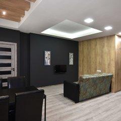 Апартаменты Gallery Apartments B интерьер отеля
