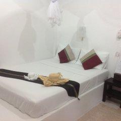 Отель Papillon Bungalows Ланта комната для гостей фото 2