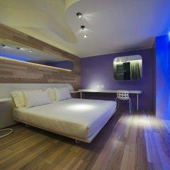 Отель Barceló Milan Италия, Милан - 3 отзыва об отеле, цены и фото номеров - забронировать отель Barceló Milan онлайн комната для гостей фото 4