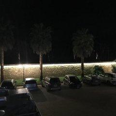 Hotel Al Ritrovo Пьяцца-Армерина парковка