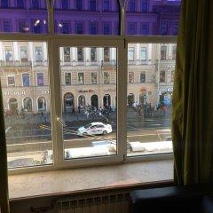 Отель Nevsky House 3* Стандартный номер фото 38