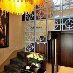 Отель Hôtel Baume спа фото 2