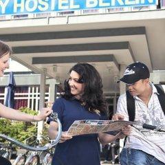 Отель Cityhostel Berlin фото 10