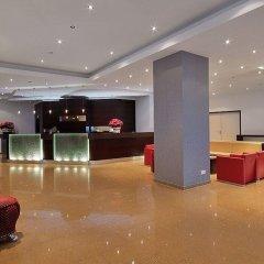 Отель Feringapark Hotel Германия, Унтерфёринг - отзывы, цены и фото номеров - забронировать отель Feringapark Hotel онлайн интерьер отеля фото 3