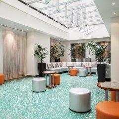 Отель Crowne Plaza Brussels - Le Palace Бельгия, Брюссель - 2 отзыва об отеле, цены и фото номеров - забронировать отель Crowne Plaza Brussels - Le Palace онлайн детские мероприятия