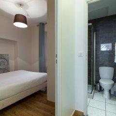 Отель Florella Clemenceau комната для гостей фото 4