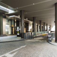 Hotel Villa Fontaine Tokyo-Shiodome фото 2