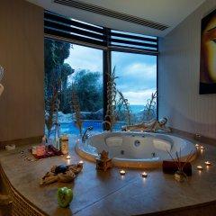 Crystal Sunrise Queen Luxury Resort & Spa Турция, Сиде - 1 отзыв об отеле, цены и фото номеров - забронировать отель Crystal Sunrise Queen Luxury Resort & Spa - All Inclusive онлайн сауна