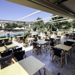 Отель Simeon Греция, Метаморфоси - отзывы, цены и фото номеров - забронировать отель Simeon онлайн питание фото 2