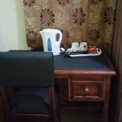 Tropical Nectar Hostel удобства в номере