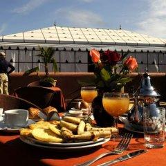 Отель Riad & Spa Bahia Salam Марокко, Марракеш - отзывы, цены и фото номеров - забронировать отель Riad & Spa Bahia Salam онлайн фото 9