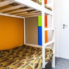 Гостиница Konkovo Hostel в Москве 7 отзывов об отеле, цены и фото номеров - забронировать гостиницу Konkovo Hostel онлайн Москва комната для гостей фото 5