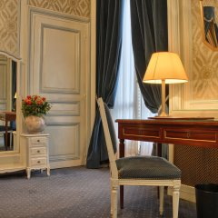 Normandy Hotel Париж удобства в номере
