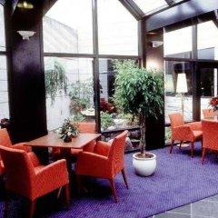 Отель Scandic Aarhus Vest Дания, Орхус - отзывы, цены и фото номеров - забронировать отель Scandic Aarhus Vest онлайн интерьер отеля