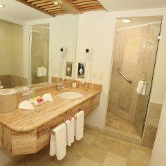 Отель Gamma de Fiesta Inn Plaza Ixtapa ванная фото 2