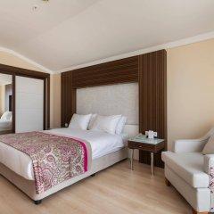 Orange County Resort Hotel Belek Богазкент комната для гостей фото 3