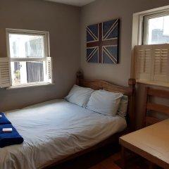 Отель Waynes Place Великобритания, Кемптаун - отзывы, цены и фото номеров - забронировать отель Waynes Place онлайн комната для гостей фото 4
