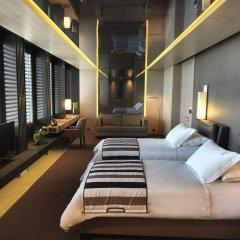 Key Hotel комната для гостей