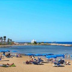 Отель Anais Bay Протарас пляж