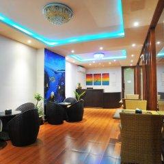 Отель Turquoise Residence by UI Мальдивы, Мале - отзывы, цены и фото номеров - забронировать отель Turquoise Residence by UI онлайн развлечения