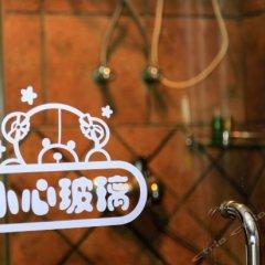 Xinyaqi Hotel гостиничный бар