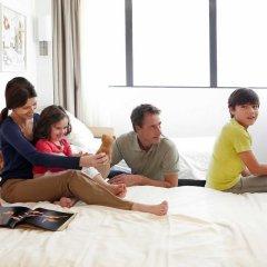 Отель Novotel Montreal Center Канада, Монреаль - отзывы, цены и фото номеров - забронировать отель Novotel Montreal Center онлайн детские мероприятия