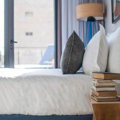 Bezalel Hotel an Atlas Boutique Израиль, Иерусалим - отзывы, цены и фото номеров - забронировать отель Bezalel Hotel an Atlas Boutique онлайн комната для гостей