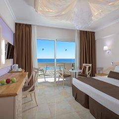 Отель Rodos Palladium Leisure & Wellness 5* Стандартный номер