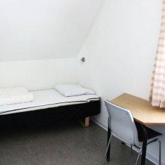 Отель Aarhus Hostel Дания, Орхус - отзывы, цены и фото номеров - забронировать отель Aarhus Hostel онлайн комната для гостей фото 4