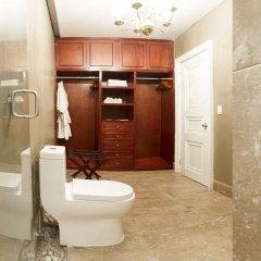 Отель Mansion Papilio Мексика, Мехико - отзывы, цены и фото номеров - забронировать отель Mansion Papilio онлайн ванная
