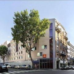 Отель Aparthotel Adagio access Paris Clichy парковка
