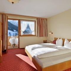Отель Ländenhof Австрия, Майрхофен - отзывы, цены и фото номеров - забронировать отель Ländenhof онлайн комната для гостей фото 3