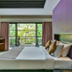 Отель Phuvaree Resort Пхукет фото 9