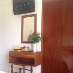 Отель Villa Malia удобства в номере фото 2
