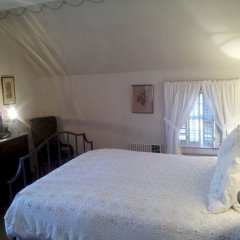 Отель Arbor Inn США, Эдгартаун - отзывы, цены и фото номеров - забронировать отель Arbor Inn онлайн комната для гостей