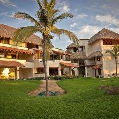 Отель Las Palmas Beachfront Villas Мексика, Коакоюл - отзывы, цены и фото номеров - забронировать отель Las Palmas Beachfront Villas онлайн фото 2