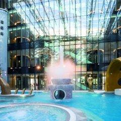 Отель Tallink Spa and Conference Hotel Эстония, Таллин - - забронировать отель Tallink Spa and Conference Hotel, цены и фото номеров бассейн