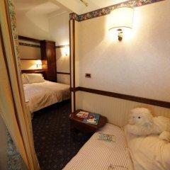 Hotel Petit Prince детские мероприятия