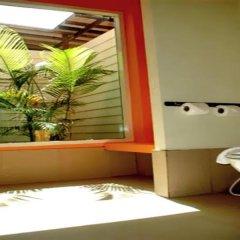 Отель Sunshine Pool Villa ванная фото 2