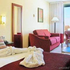 Отель Exe Laietana Palace комната для гостей фото 3