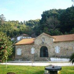 Hotel de Naturaleza La Pesqueria del Tambre фото 4